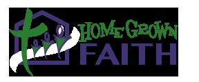 Home Grown Faith Logo